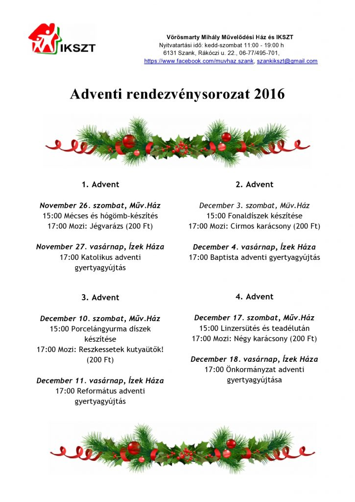 advent-szank